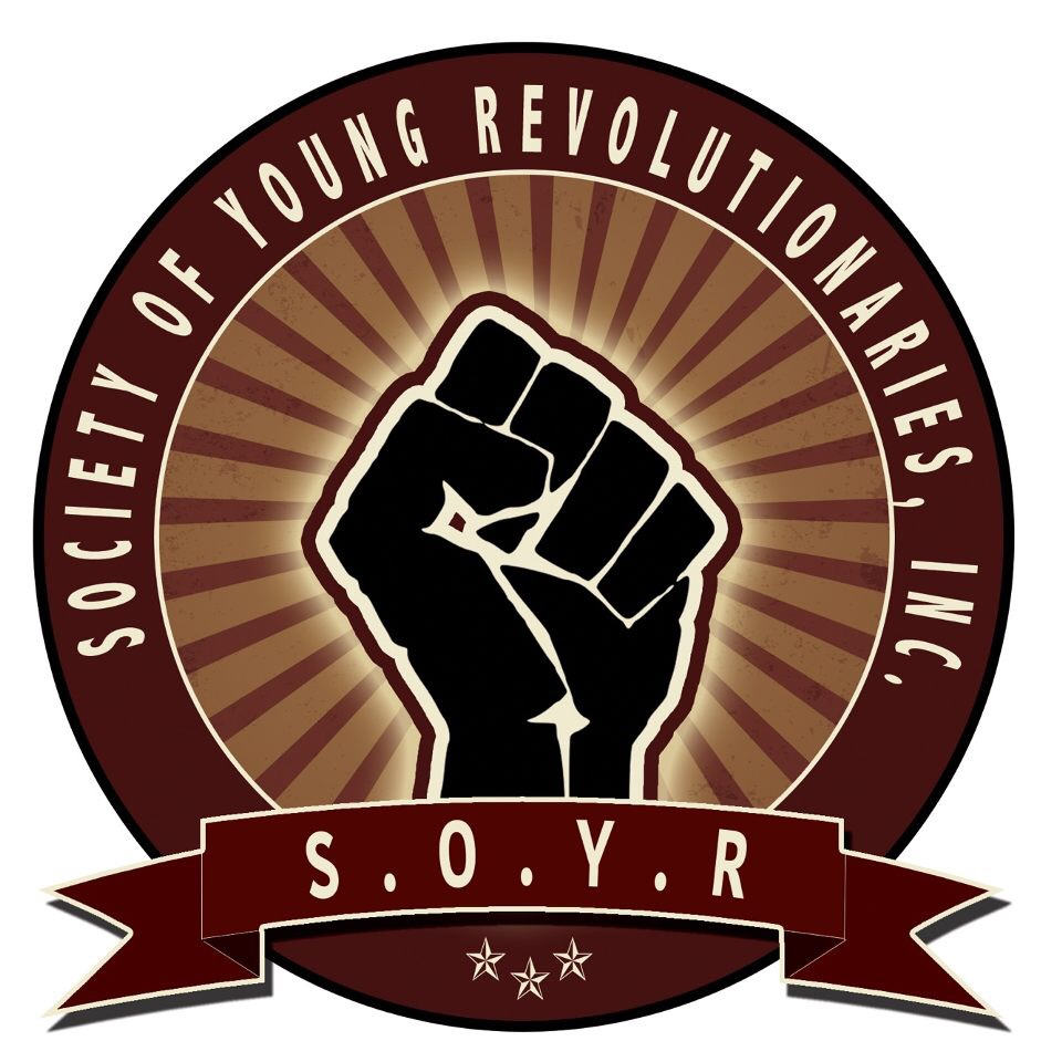 Society of Young Revolutionaries, Inc.